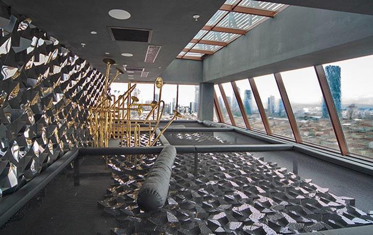 Istanbul Luxury Sea View Property 22