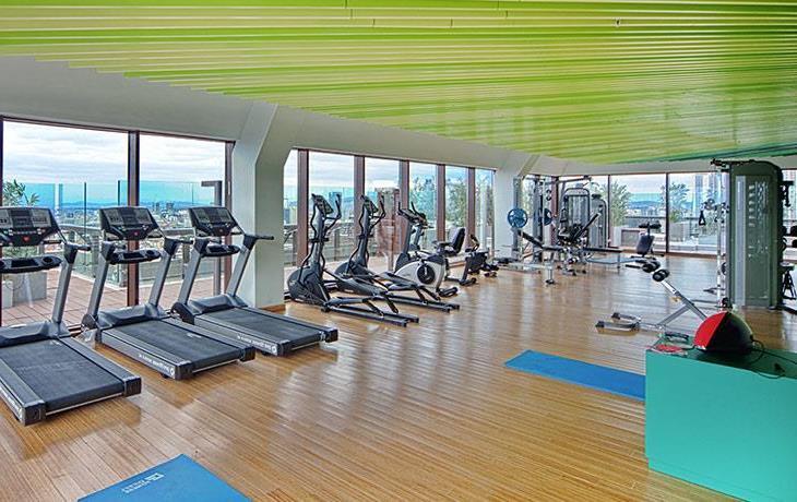 Istanbul Luxury Sea View Property 29