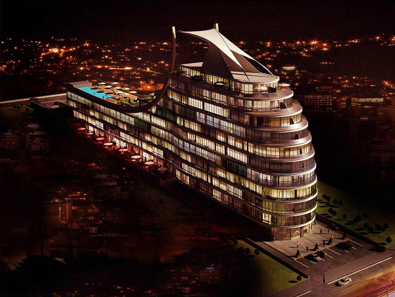 Istanbul Property Luxury Compound 6