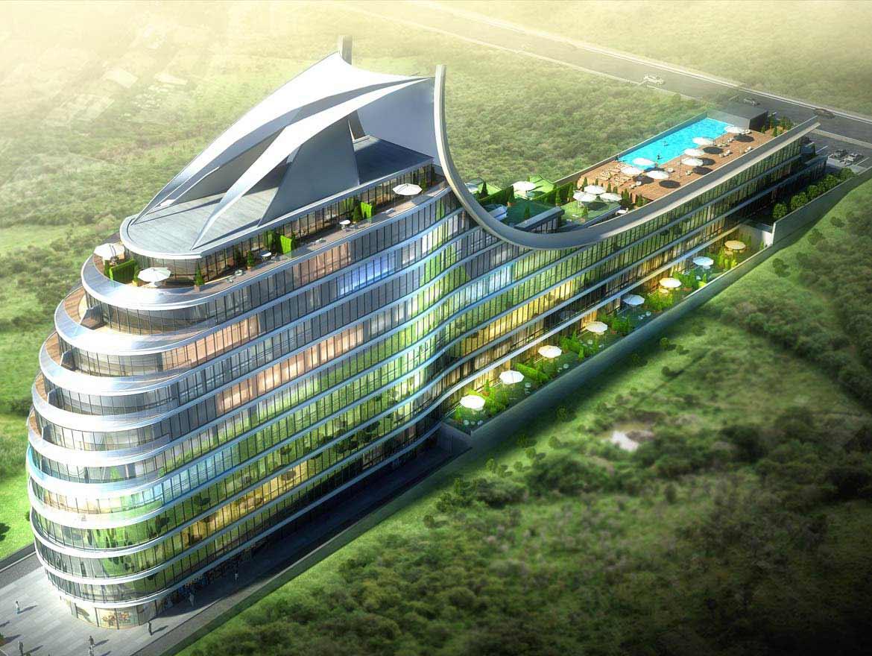 Istanbul Property Luxury Compound 5