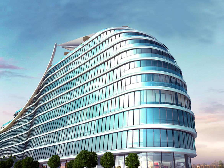 Istanbul Property Luxury Compound 3