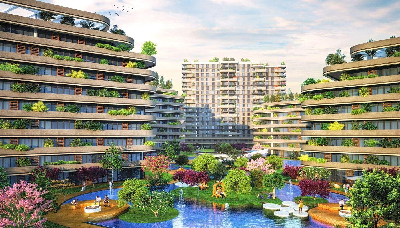 Turkey Istanbul Real Estate 2