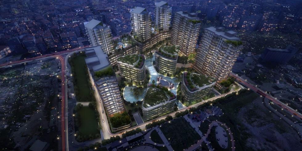 Turkey Istanbul Real Estate 7