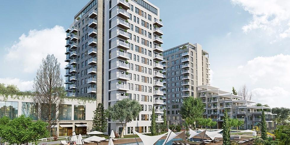 Buy Istanbul Asia Real Estate 2