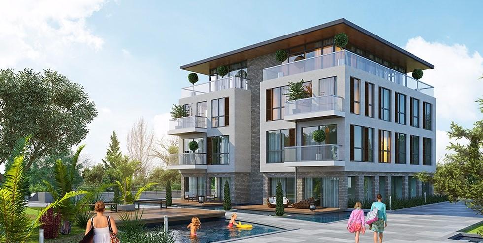 Buy Istanbul Asia Real Estate 4