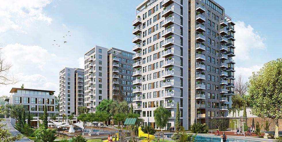Buy Istanbul Asia Real Estate 3