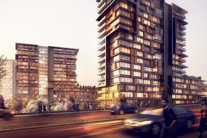 Istanbul Real Estate Luxury Properties 2