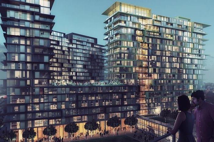Istanbul Real Estate Luxury Properties 1