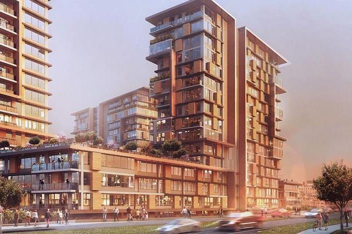 Istanbul Real Estate Luxury Properties 5