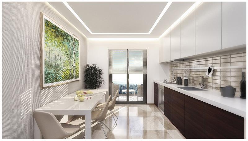 Istanbul Beylikduzu Apartments 5