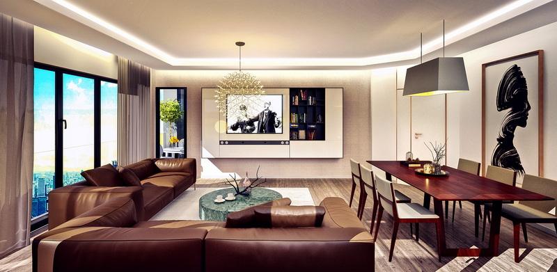 Istanbul Beylikduzu Apartments 8