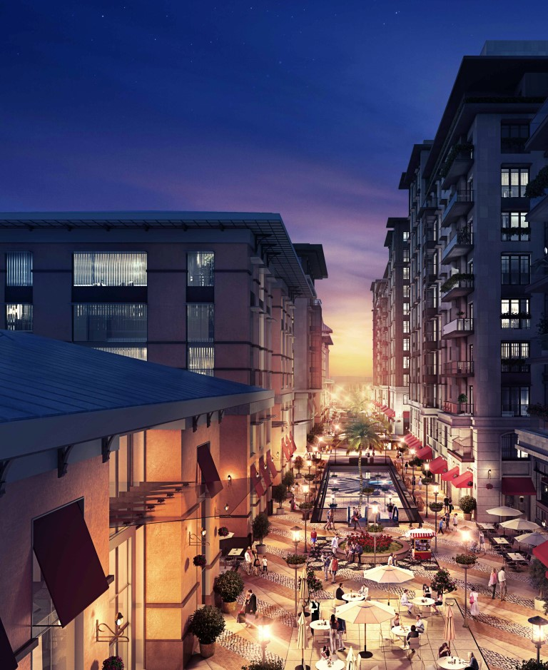 Apartments for sale in the center of Istanbul 9