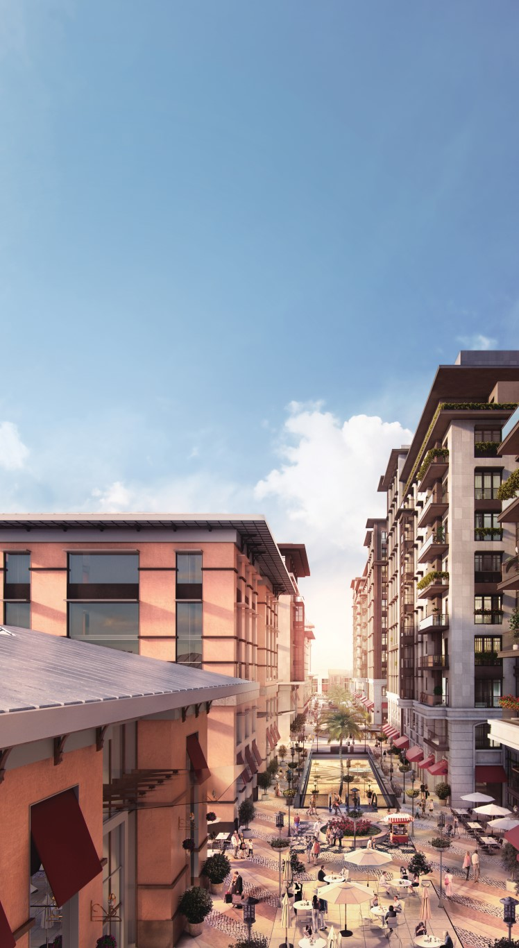 Apartments for sale in the center of Istanbul 7