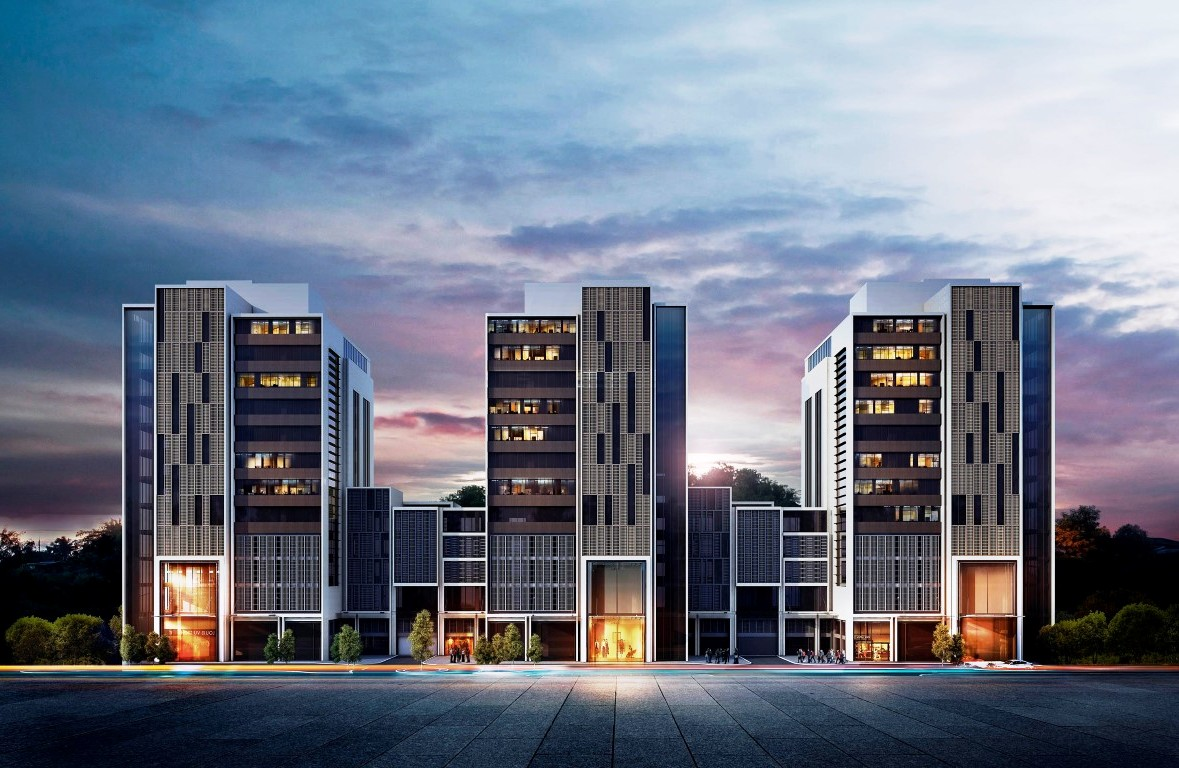 Apartments for sale in the center of Istanbul 4