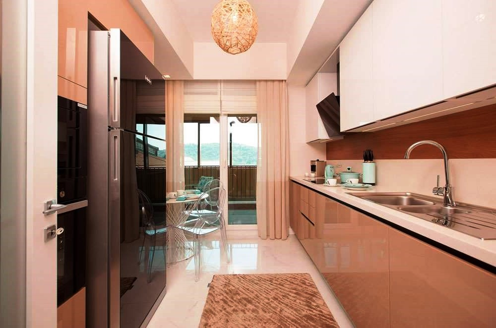 Apartments for sale in Eyup in Istanbul 14