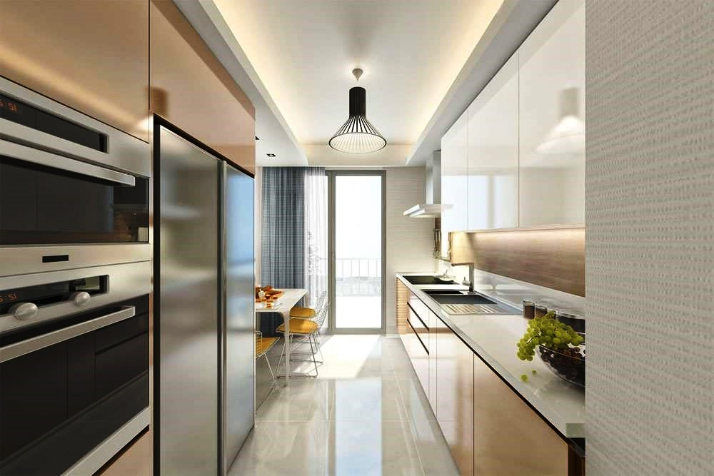 Apartments for sale in Eyup in Istanbul 18