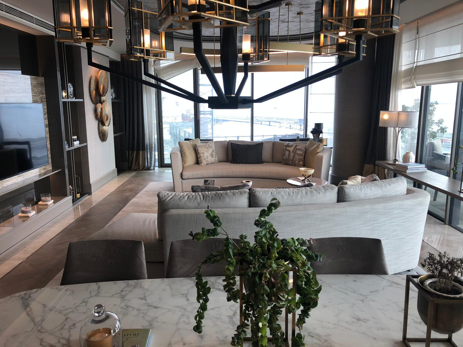 Seafront properties for sale in Istanbul 21