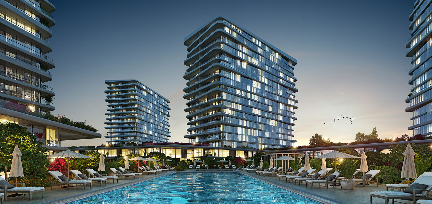 Seafront properties for sale in Istanbul 3