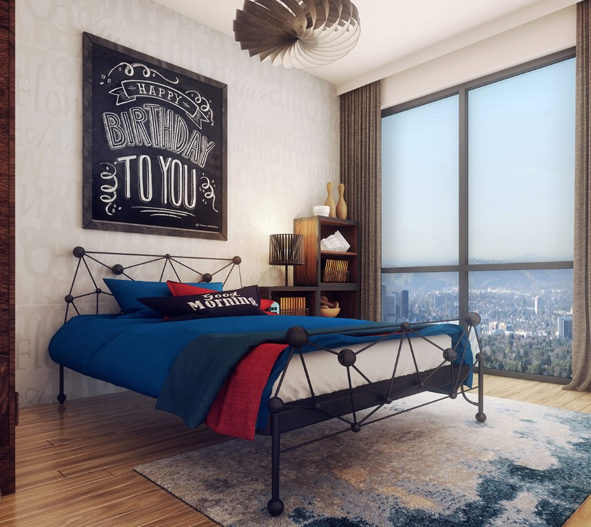 Apartment for sale in Asian side of Istanbul 6