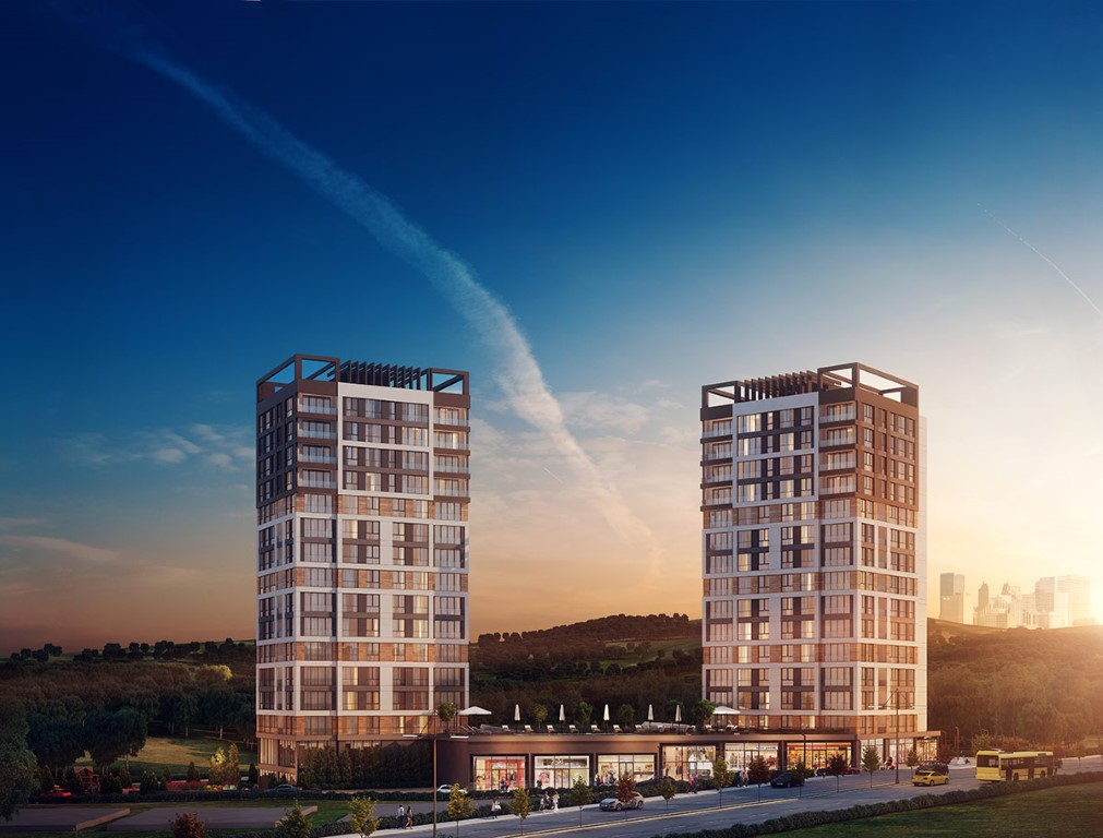 Apartment for sale in Asian side of Istanbul 12