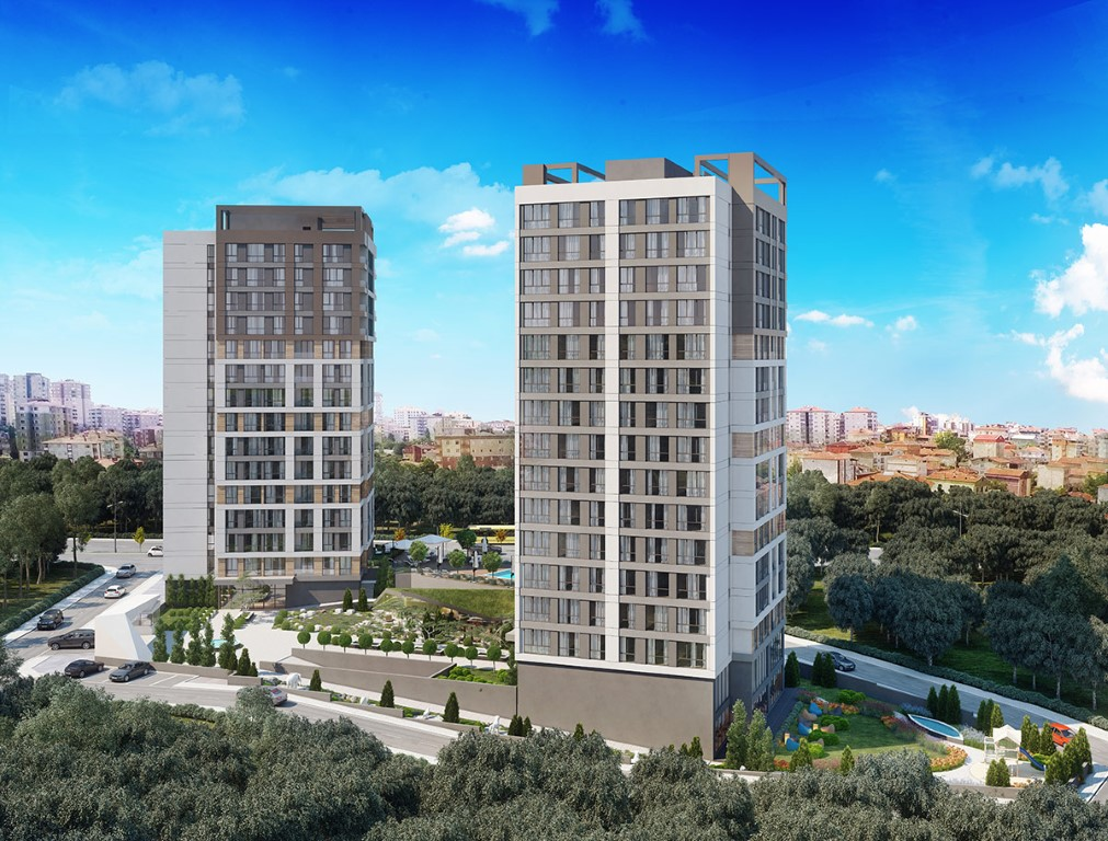 Apartment for sale in Asian side of Istanbul 9