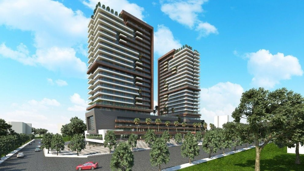 Apartment for sale in Basin Ekspres in Istanbul 10