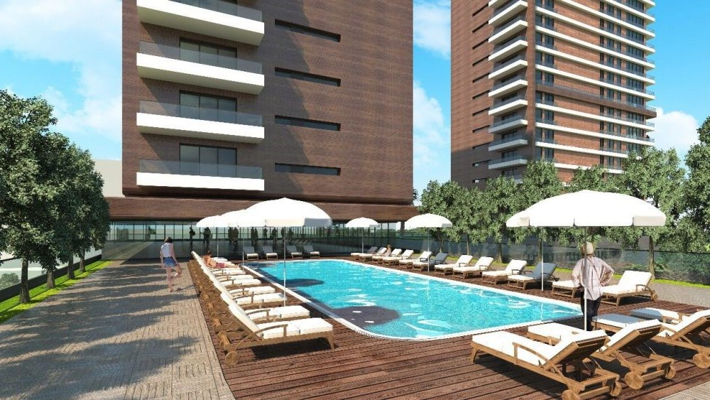 Apartment for sale in Basin Ekspres in Istanbul 9