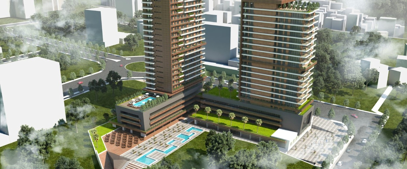 Apartment for sale in Basin Ekspres in Istanbul 8