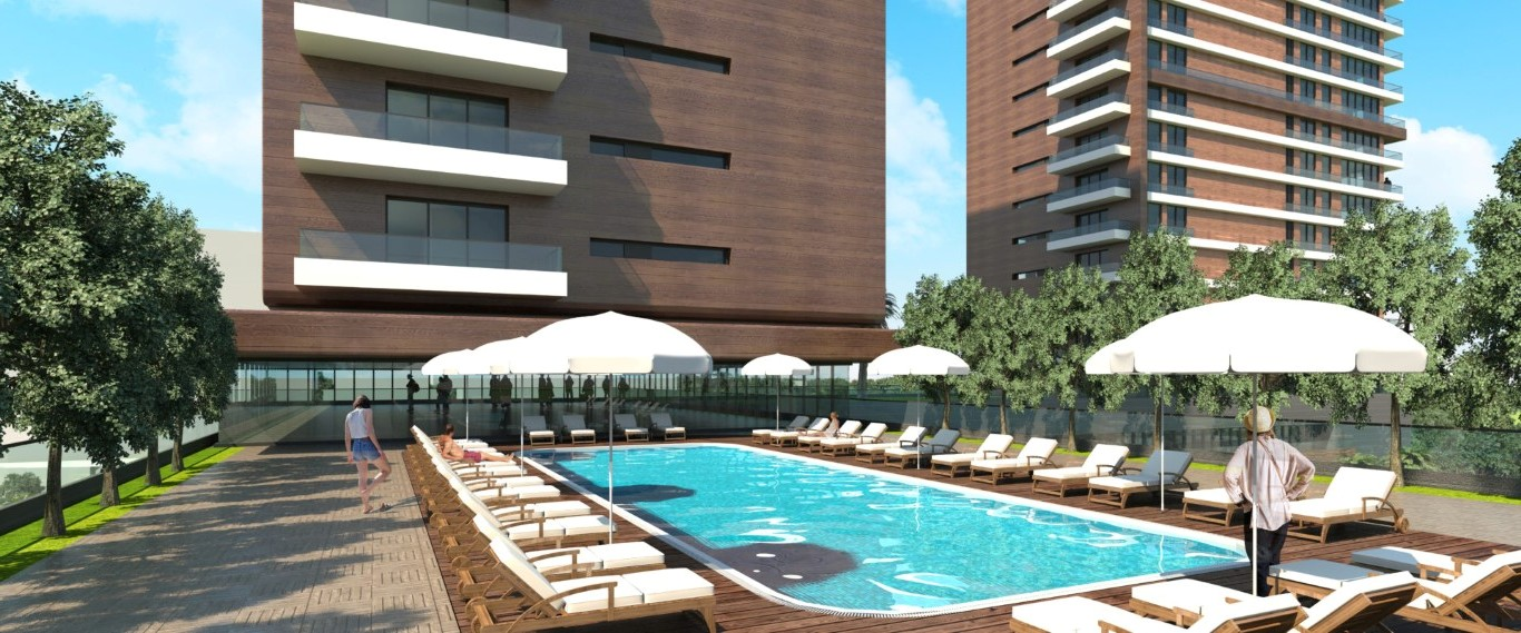 Apartment for sale in Basin Ekspres in Istanbul 5