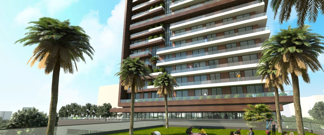 Apartment for sale in Basin Ekspres in Istanbul 1
