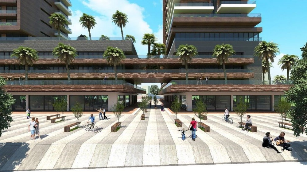 Apartment for sale in Basin Ekspres in Istanbul 14