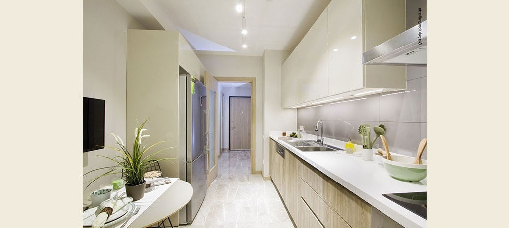 Apartment for Sale in Istanbul at Affordable Prices 1