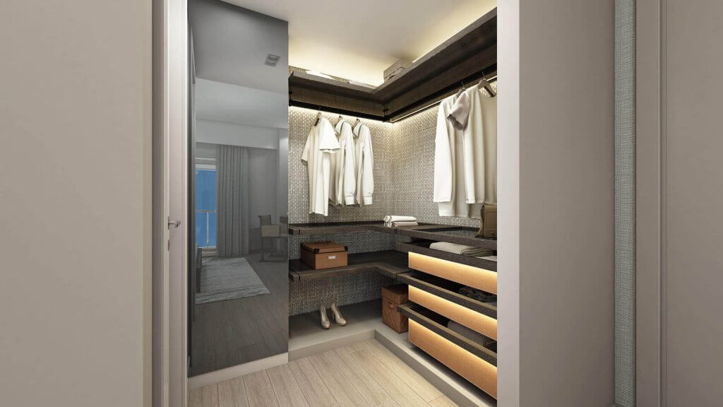 Apartments in Convenient Residential area in Esenyurt 19