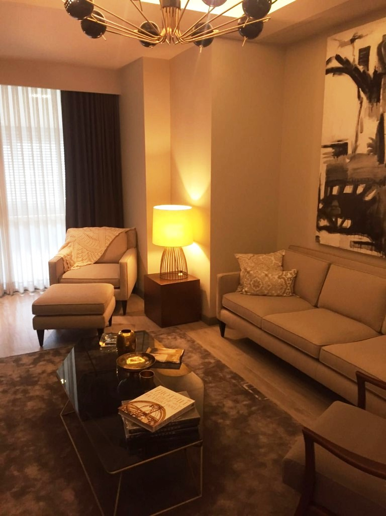 Hotel apartments for sale in Basin Ekspres 7