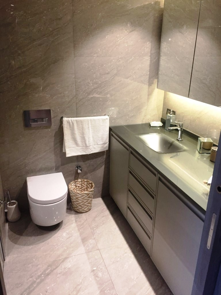 Hotel apartments for sale in Basin Ekspres 6