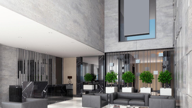 Modern Design property in Yenibosna Istanbul 14
