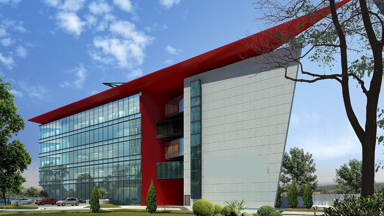 Modern Design property in Yenibosna Istanbul 13