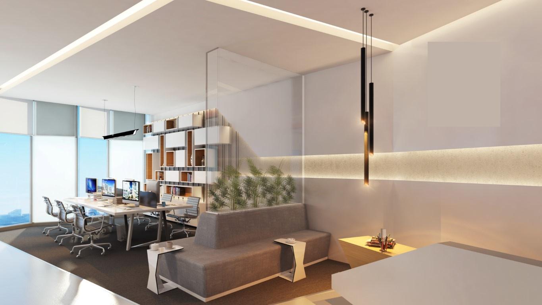 Modern Design property in Yenibosna Istanbul 12
