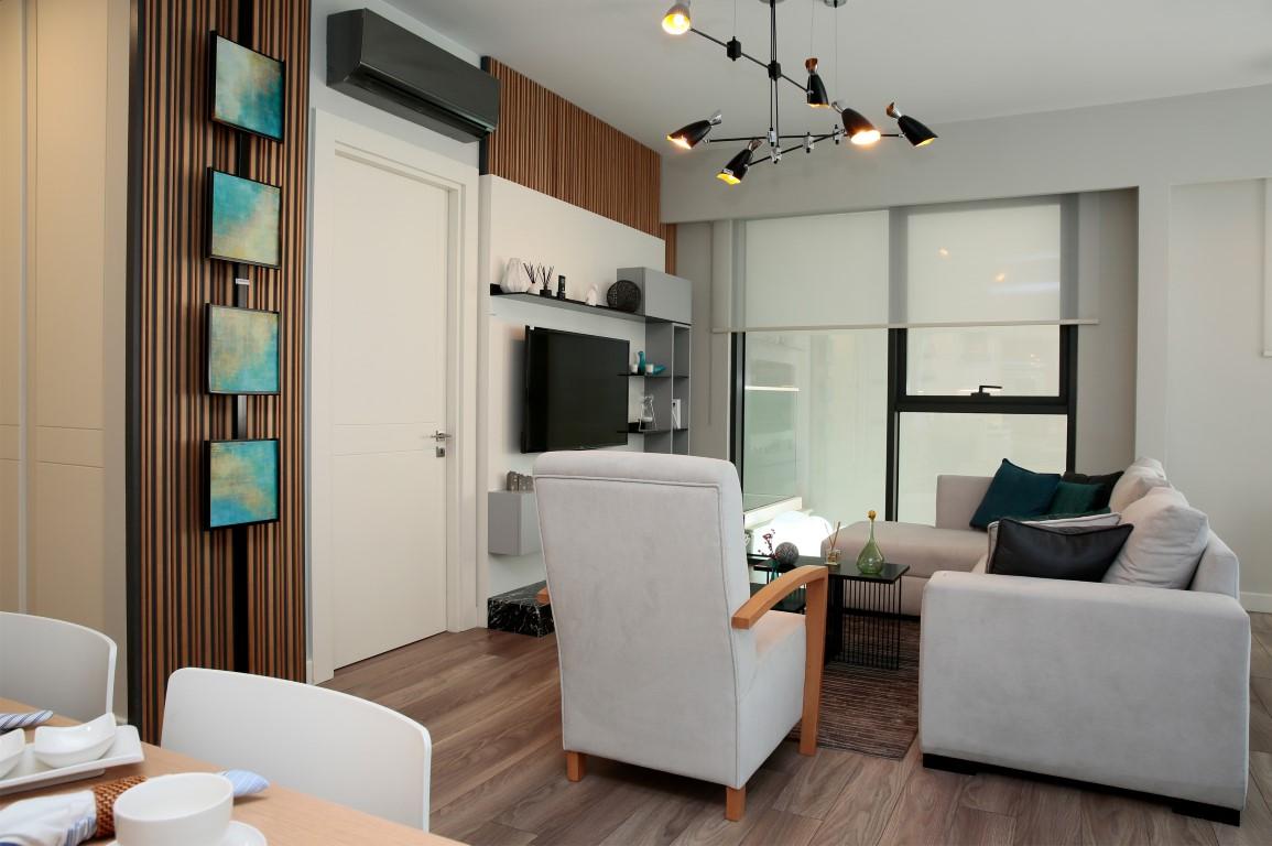 Modern Design property in Yenibosna Istanbul 7