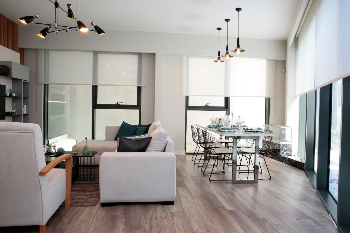 Modern Design property in Yenibosna Istanbul 6