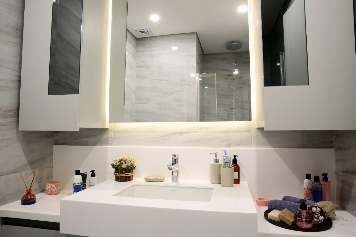 Modern Design property in Yenibosna Istanbul 20