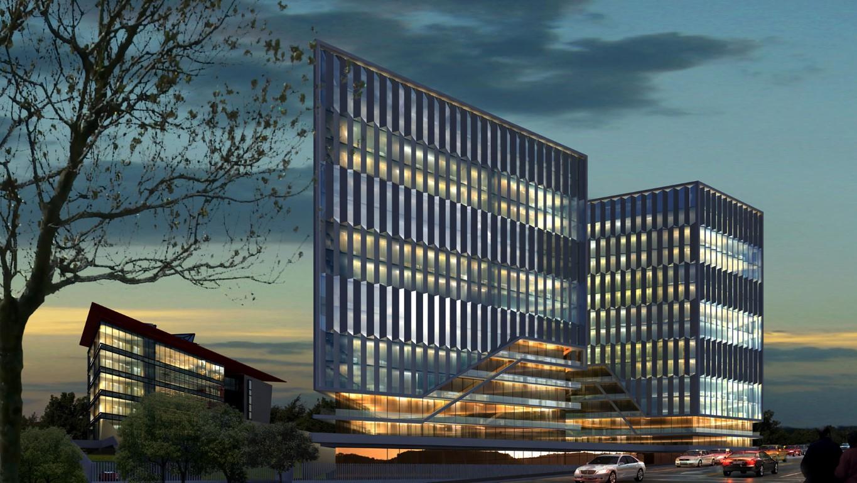 Modern Design property in Yenibosna Istanbul 15