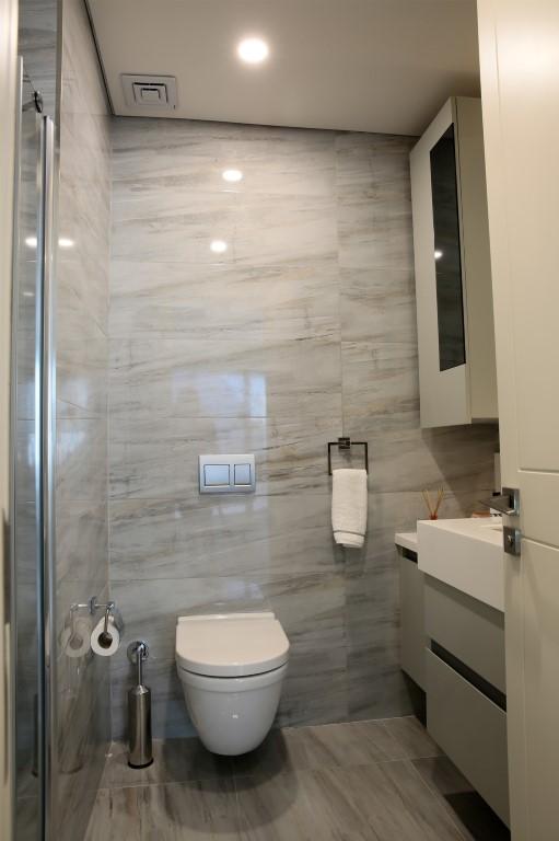 Modern Design property in Yenibosna Istanbul 21
