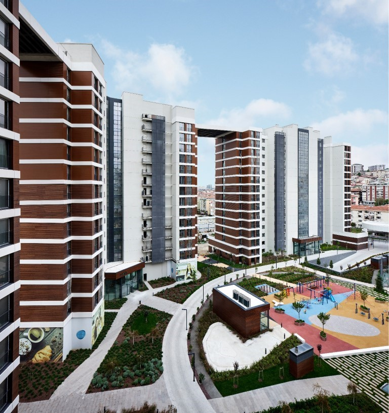 Properties for Sale in Kuçukçekmece 12