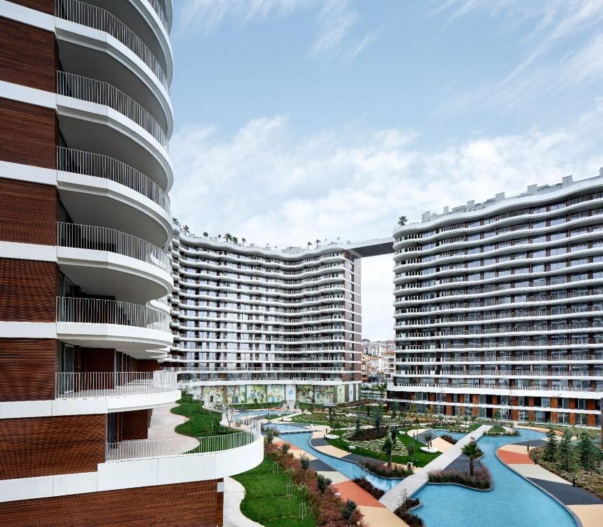 Properties for Sale in Kuçukçekmece 9