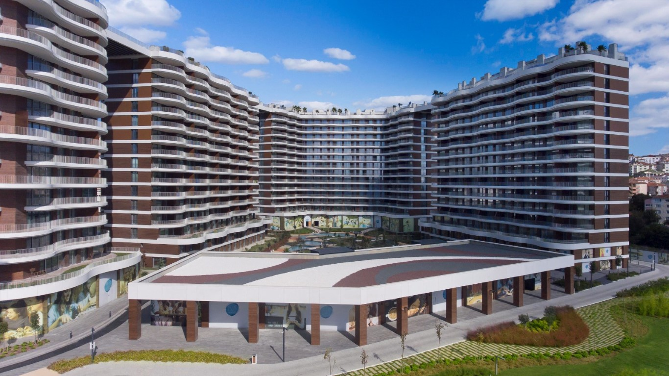 Properties for Sale in Kuçukçekmece 8
