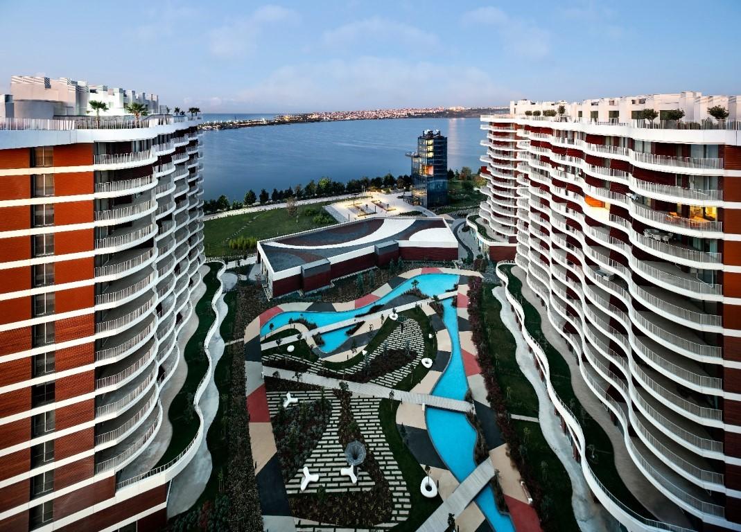 Properties for Sale in Kuçukçekmece 7
