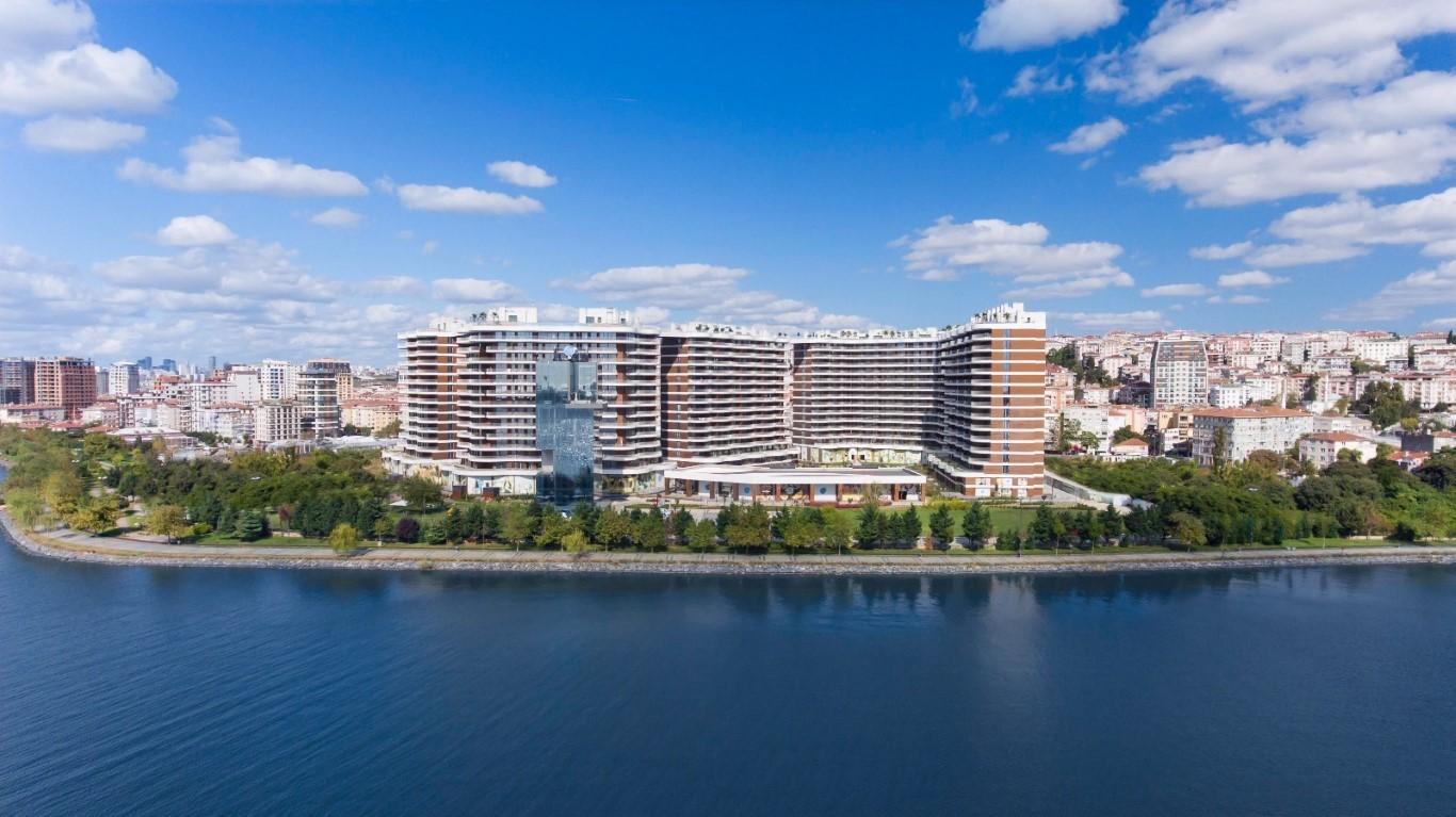 Properties for Sale in Kuçukçekmece 5