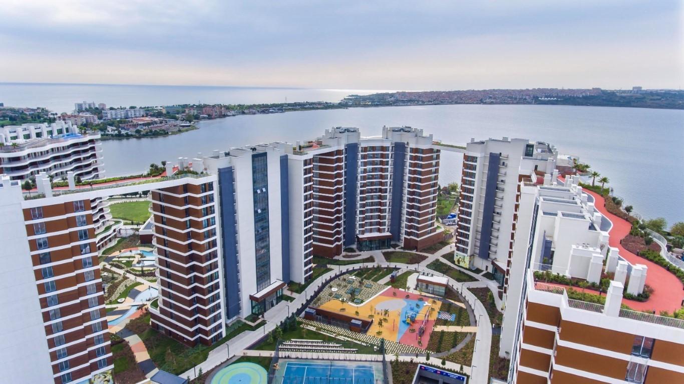 Properties for Sale in Kuçukçekmece 4