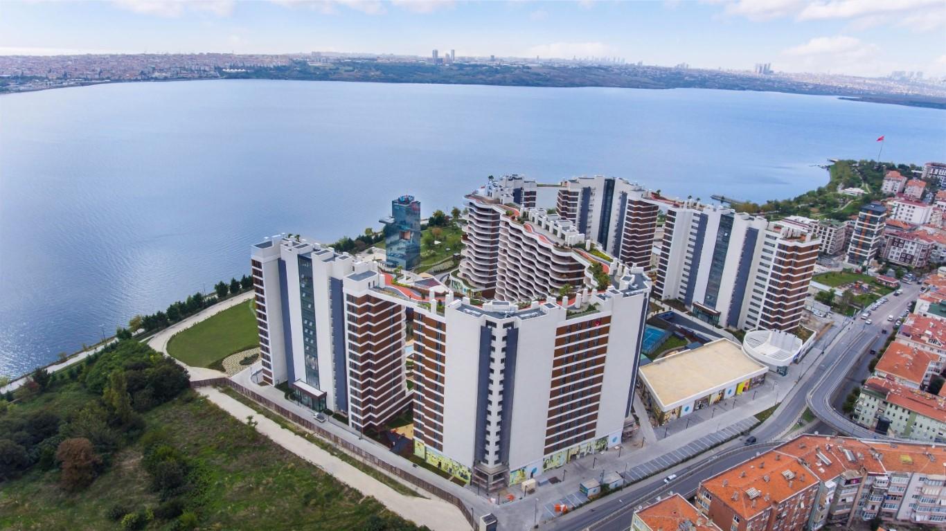 Properties for Sale in Kuçukçekmece 20